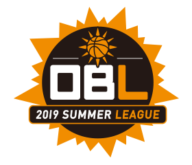 OBL 2019 SUMMER LEAGUE